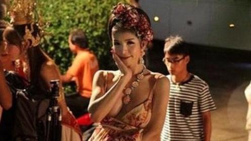 泰国人妖老了之后、他们该何去何从呢、看完之后瞬间心疼