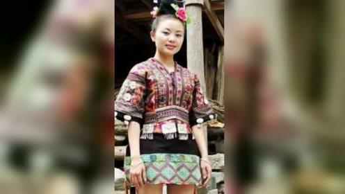 世界第一短裙、裙子仅5寸长,而且不管什么时候都是穿短裙