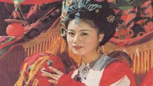 """西游记""""最贵""""演员,导演上门请她拍戏,一个镜头成为永恒经典!"""