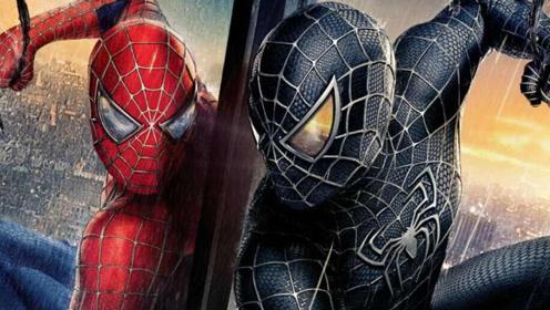蜘蛛侠离开漫威宇宙,重回索尼公司,今后将于毒液和吸血鬼合作!