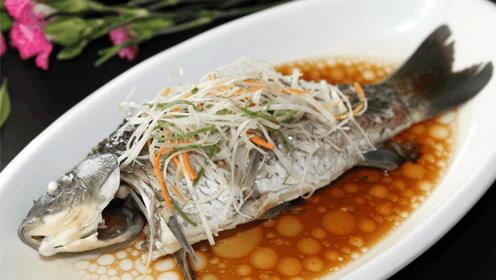 孕妈吃什么鱼对胎儿发育好?多吃这3种,宝宝聪明更健康