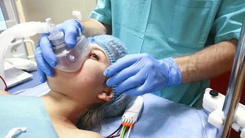 """为什么手术""""麻醉""""后,医生要不停将患者""""唤醒""""?真相让人后怕"""