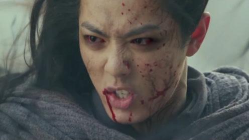 诛仙1上映在即,肖战成魔这段演技炸裂,网友:票房稳了!