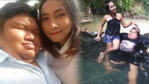 泰国美女不顾家人反对,坚持嫁给240斤丑男,婚后生活成这样!