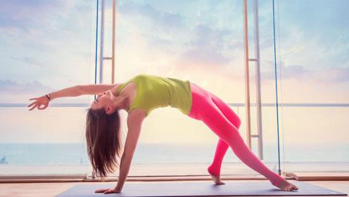 瑜伽为什么能减肥?哪些人适合练瑜伽?想要瑜伽减肥的都要知道