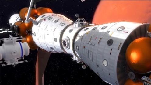 靠水做动力的火箭,强大到也能登陆火星,这水难道比油贵吗