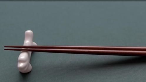 为什么都说刀叉是中国人玩剩下的?筷子才是中国最正宗的!