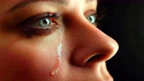 人的眼泪到底长什么样子?显微镜放大2000倍,竟然这么美!