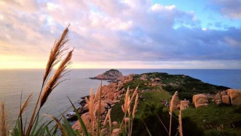 这些隐藏在国内的小众海岛,风景超赞,不去真的亏大了!