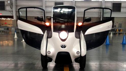 最理想的小型车!配1.2L发动机+全玻璃车顶,仅2万起!