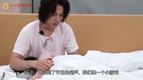 戚薇凶李承铉:我们什么时候离婚?李承铉听到后的反应太好笑