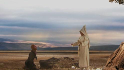 菩提不许猴哥提他大名,为何黎山老母也不让悟空向毗蓝婆提她名字