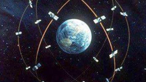 俄罗斯130颗卫星,美国600颗,专家:中国本可以有500颗