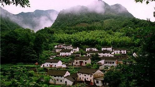 中国最适合养老的地方,空气清新风景如画,80一天竟然还包吃住