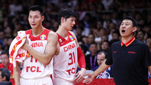 中国队彻底没戏了?奥运会落选赛名单出炉,周琦回家痛哭!