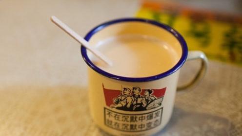 """曾经的""""奢侈品""""麦乳精,它是怎么来的,又是怎么没的?"""