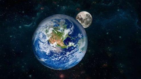 月球正在冷却收缩原因揭秘,天文爱好者:未来会不会见不着月亮?