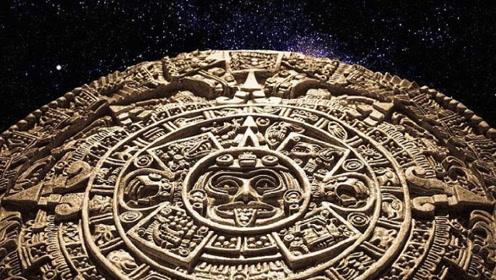 """玛雅人或许不是地球人?千年前雕刻复原,像精密的""""宇宙飞船""""!"""