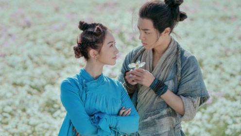 诛仙上映首日票房过亿,豆瓣评分却一片狼藉,肖战:我太难了!