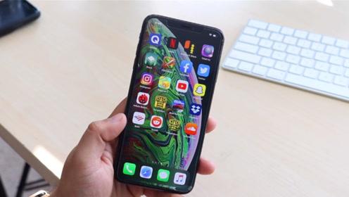iPhoneXS系列再见了,iPhone11售价3499元起