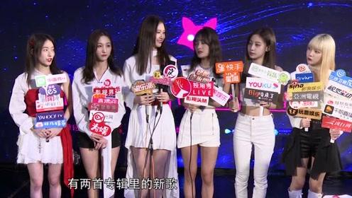 SNH48DEMOON首秀圆满落幕 惊喜满满感恩粉丝砥砺前行