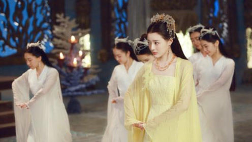 公主与大臣结婚,为何婚后第三天自杀身亡?解开裙带真相大白!