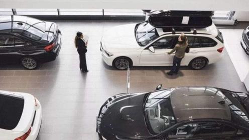 买新车必看的四个配置,关键时刻或许能保命,来了解一下!