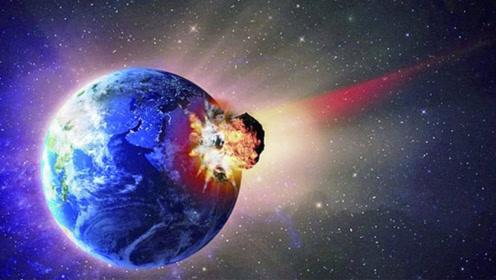科学家研究称:灭绝恐龙的小行星威力,约等于100万颗原子弹