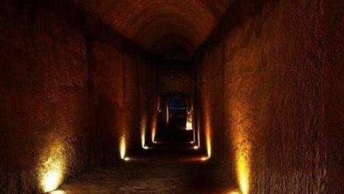"""古墓中发现1500年前的""""电灯""""没熄灭过,专家也无法解释原理"""
