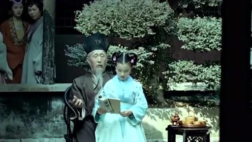 白居易62岁添一孙女,兴奋之余写下一诗,流传千古
