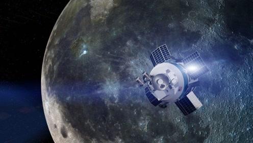 月球内部或许是一个巨大发电机?科学家百思不得其解,发现了什么