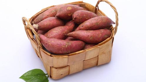 吃红薯是升血糖还是降血糖?很多人傻傻分不清,不妨了解一下