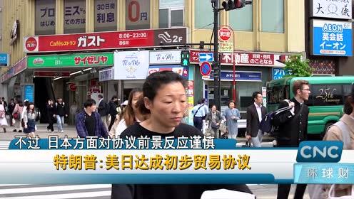 2019年09月18日 环球财讯(字幕版)
