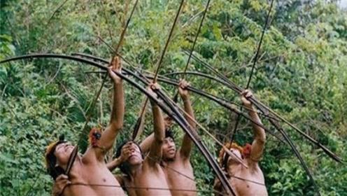 最奇特的非洲部落,男人最高仅1米6,至今不知祖先是谁