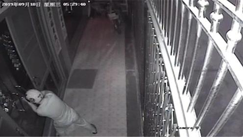 汕头发生3人死亡命案 当地警方正全力追凶
