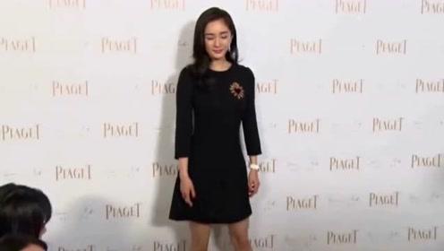 杨幂的私服,简直就是普通女生的穿搭模版!