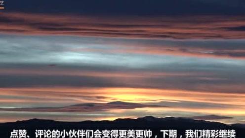一片云彩比几千头牛都重,为何飘在天上不会掉下来?看完恍然大悟