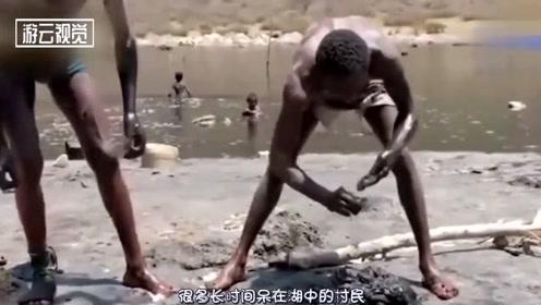 非洲最危险的工作,3年后很可能会变聋变瞎,为啥还得抢着去上班