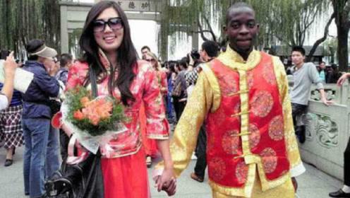 嫁到非洲的中国女人,为何几乎跑光了?中国姑娘说出实情!
