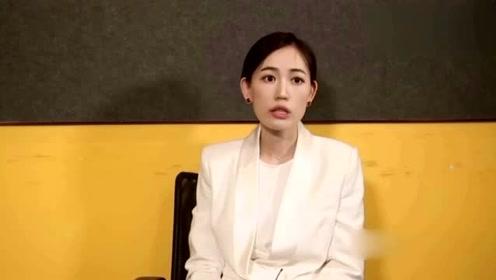 马蓉否认怀孕:本人无ins账号,未怀孕,拒绝捆绑消费