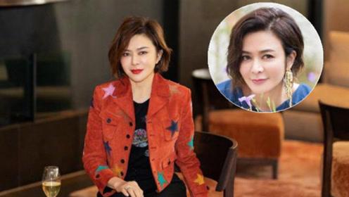 与王祖贤齐名,颜值冠绝影坛,57岁关之琳晒照庆生显落寞