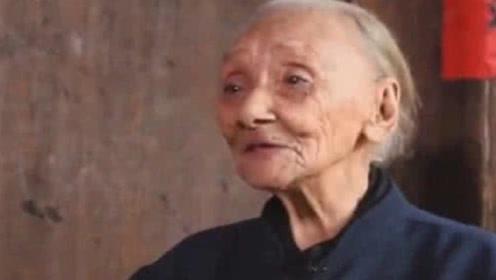 """中国的高龄""""美人"""",年轻时究竟有多美?专家还原后惊叹不已"""