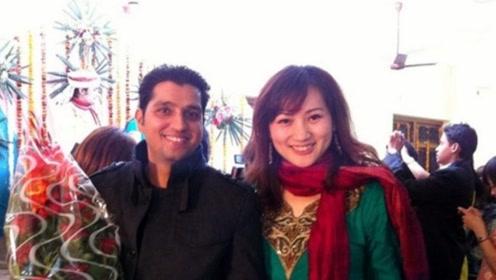 中国姑娘远嫁印度,不到5个月感觉身体不适,检查后医生无语了!