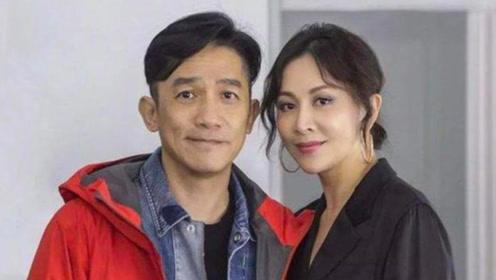 刘嘉玲梁朝伟结婚11年为何不生子,刘嘉玲说当父母的责任太大了