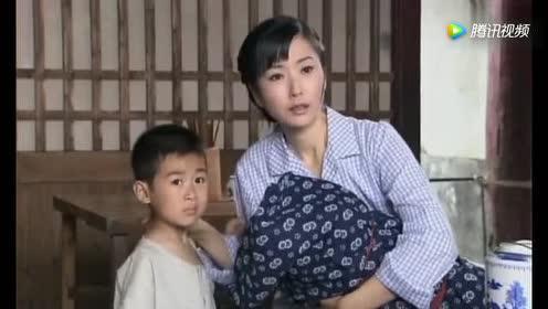 上门女婿站稳脚跟后!欲试图带走与结发妻子的儿子!遭到保姆痛骂