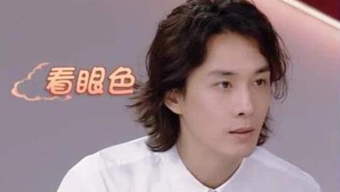 李承铉表示不认识向太,向太气的飙出一句话,吓得戚薇赶紧圆场