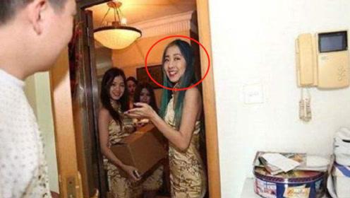 在越南住酒店时,晚上千万别给敲门的美女开门,不然会后悔