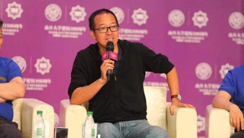 新东方董事长俞敏洪:钱是一个人的能力证明,工资少是浪费生命吗