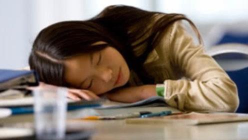 中午休息对身体好?这类人最好不要午休,不然会睡出毛病!