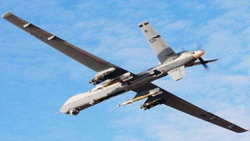 世界最大无人机,可连续飞行数年,最高飞行2万米
